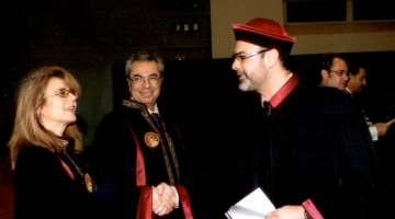 Dr. Αλέξανδρος Τζαβέας